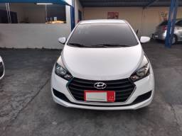 Hyundai HB20 1.6 Comfort Plus Flex - Único dono