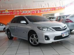 Toyota Corolla XRS 2.0 Aut 2013