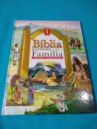 Bíblia Ilustrada / Bíblia Infantil - Kit Completo
