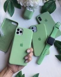 Cases Apple a partir de $35,00
