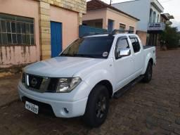 Frontier 2012 diesel