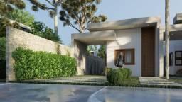 Título do anúncio: CA0165 - Linda casa linear no Recanto do Sol