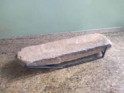 Pedra de afiar natural 40cm