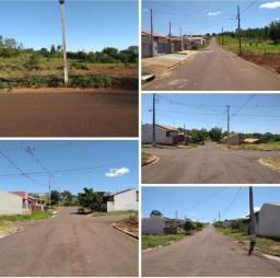 Terreno 192 metros quitado 11 mil Pérola no Paraná
