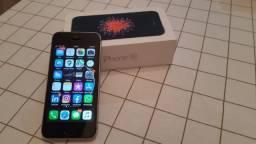 IPhone SE 64GB Cinza Espacial