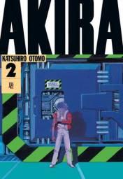 Akira - Vol. 2_ Capa comum