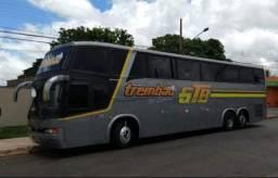 Ônibus Marcopolo 1450 scania ano 1996 motor casa