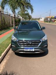 Hyundai Creta Pulse AT 1.6 2018 27.500km