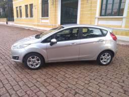 New fiesta Hatch 1.5 SE