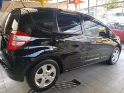 Honda Fit lxl completo flex