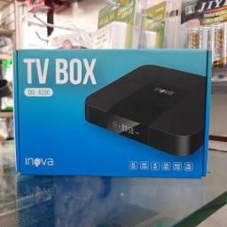 TV BOX INOVA TX9 (Melhor configuração)