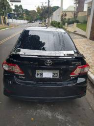 Corolla XRS 2013 muito novo