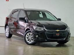 GM - Chevrolet Onix LTZ 1.0 Turbo Mod 2020