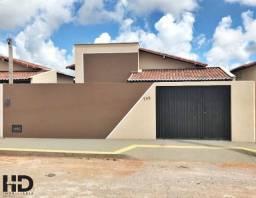 Extremoz, Bairro planejado Sport Club, 10 x 20, 62 m2, 2 quartos