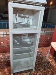 Peças geladeira Brastemp BRM47BBANA
