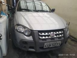 Fiat Palio weekend Loker