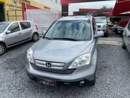 Honda CR-V EXL 2008 C/ Teto Financia 100%