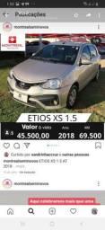 ETIOS 1.5 COMPLETO HATCH