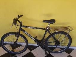Bicicleta alumínio gts