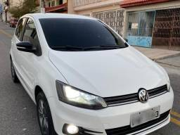 L.D Volkswagen Fox 1.6 Connect Total Flex Ano 2018 Transfiro R$ 6.000,00 Sem Burocracia
