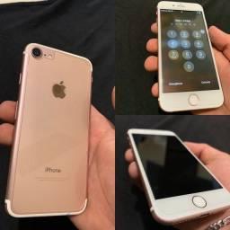Título do anúncio: IPhone 7 muito novo