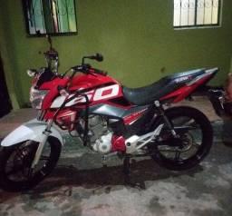 Título do anúncio: Moto Honda 160cgtitan