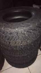 Título do anúncio: terça especial pneus remold