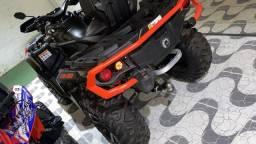 Quadriciclo Max Xt 650 2019