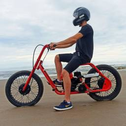 Mini moto 7hp