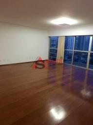 Título do anúncio: Apartamento para locação, Apartamento com 4 dormitórios para alugar, 387 m² por R$ 11.000/