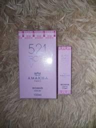 Perfume 212 Rosé 100ml