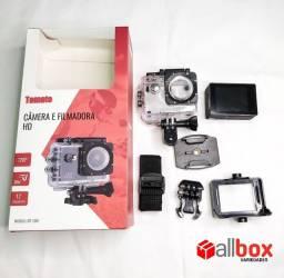 Título do anúncio: Camera e filmadora multiuso