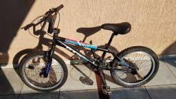 Título do anúncio: Bicicleta GTS Pro B2 usada