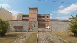 Título do anúncio: Apartamento com 1 dormitório para alugar, 40 m² por R$ 600/mês - Parque das Alamedas - Gua