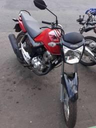 Título do anúncio: Vendo ou troco por fiat estrada moto 2021