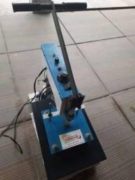 Prensa termica compacta print 110v