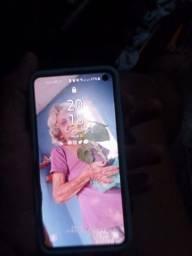 Samsung Galácia S10 light 128G