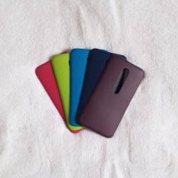 Capas Originais Motorola Moto G3