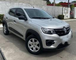 Título do anúncio: Carro Renault kiwd zen 1.0 2018