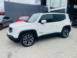 Título do anúncio: Jeep Renegade Longuitude 1.8 automático 2019