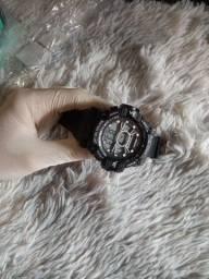 Título do anúncio: Relógio Sportwatch Waterproof Cold Light