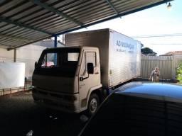 Vendo caminhão agrale