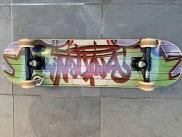 Skate amador