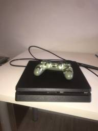 PlayStation 4 Slim 500Mb