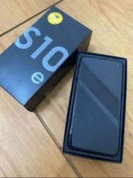 Samsung S10e 6gb de ram e 128gb interna
