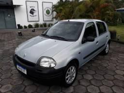 Renault Clio 2003 / 9.500,00