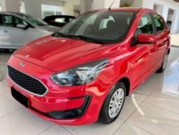 Título do anúncio: Ford Ka 2020 1.0 agio $15.000,00