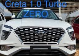 Título do anúncio: CRETA 1.0 Turbo Limited blueme (aceito carro na troca)