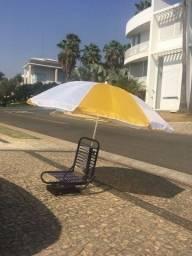 Título do anúncio: Cadeira pesca para barco