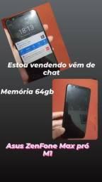 Título do anúncio: Celular Asus ZenFone Max pró M1